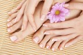 Reflexology and Foot Health